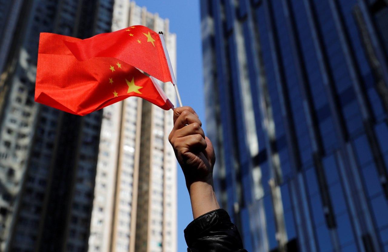 Конкуренция между США и Китаем может углубить раскол между Соединенными Штатами и Европой