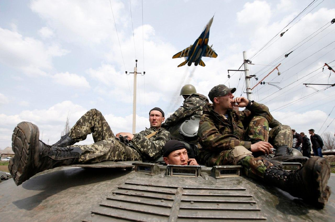 The National Interest: US intervention in Ukrainian events is an escalation of the war that Washington, Brussels and the Kremlin are trying to prevent