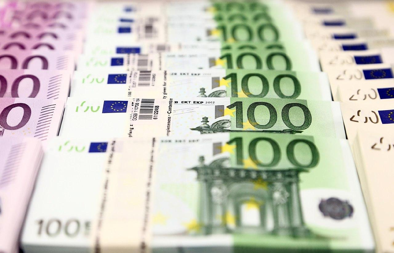 Економічні проблеми Італії можуть поховати євро