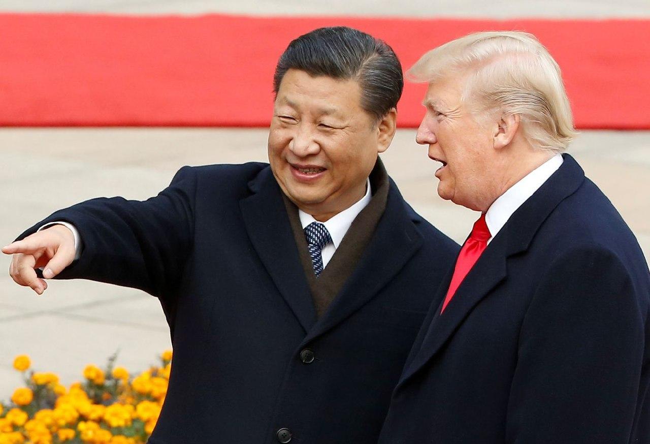 Китай і США: чи можлива кооперація конкурентів