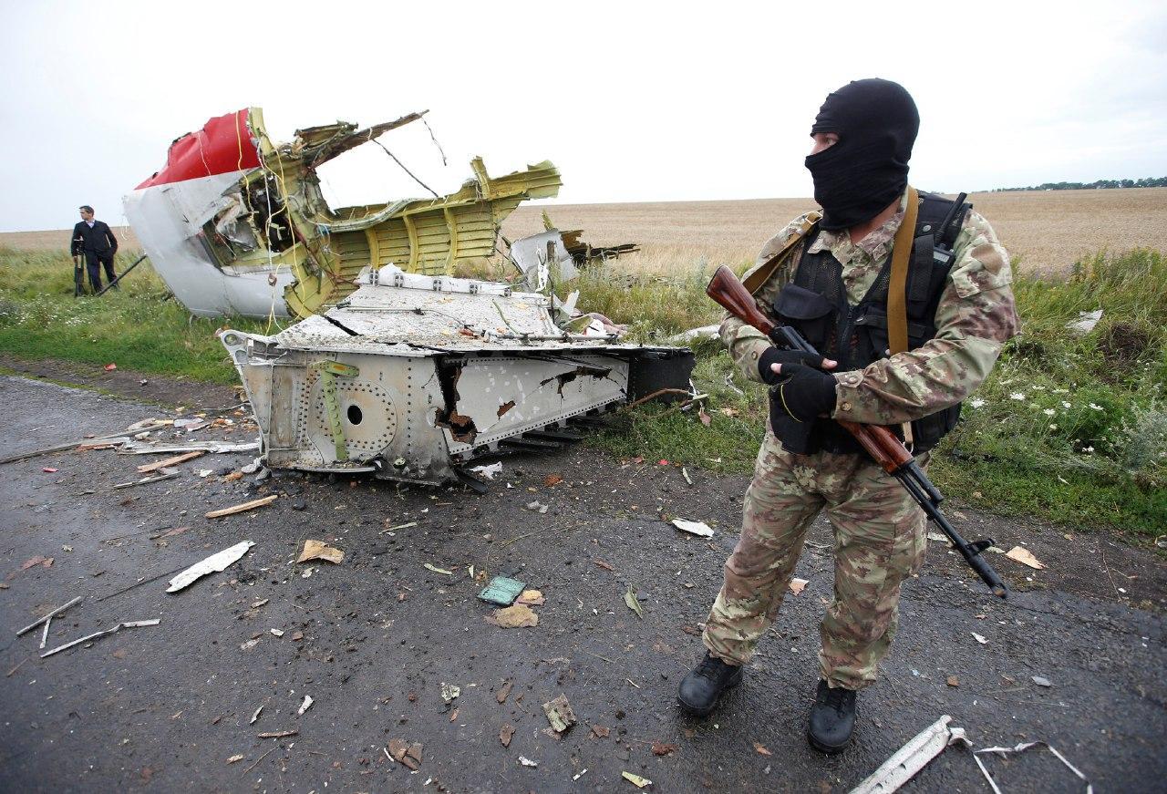Украина в столкновении цивилизаций