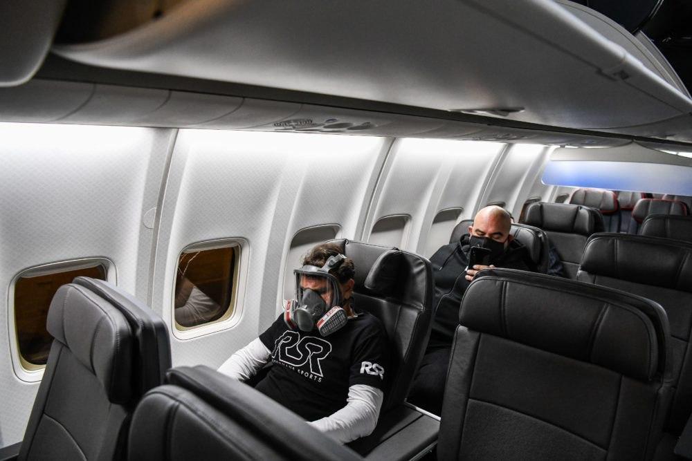 Як ми будемо літати після пандемії?
