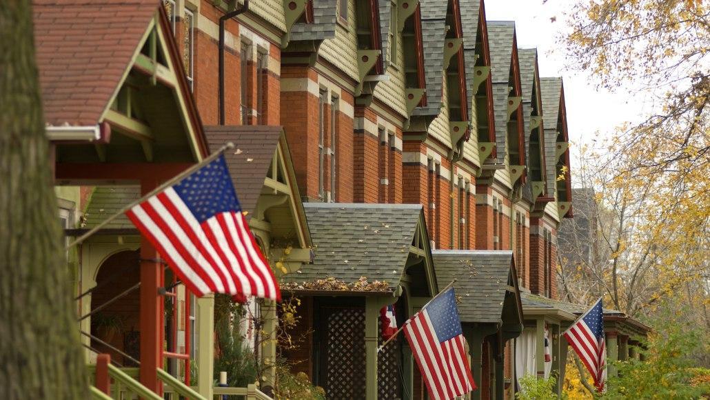 Капитал в XXI веке: средний класс сокращается?