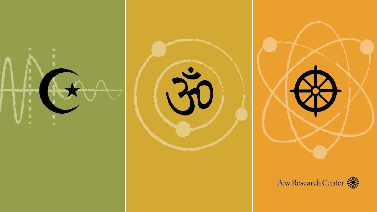Наука и религия