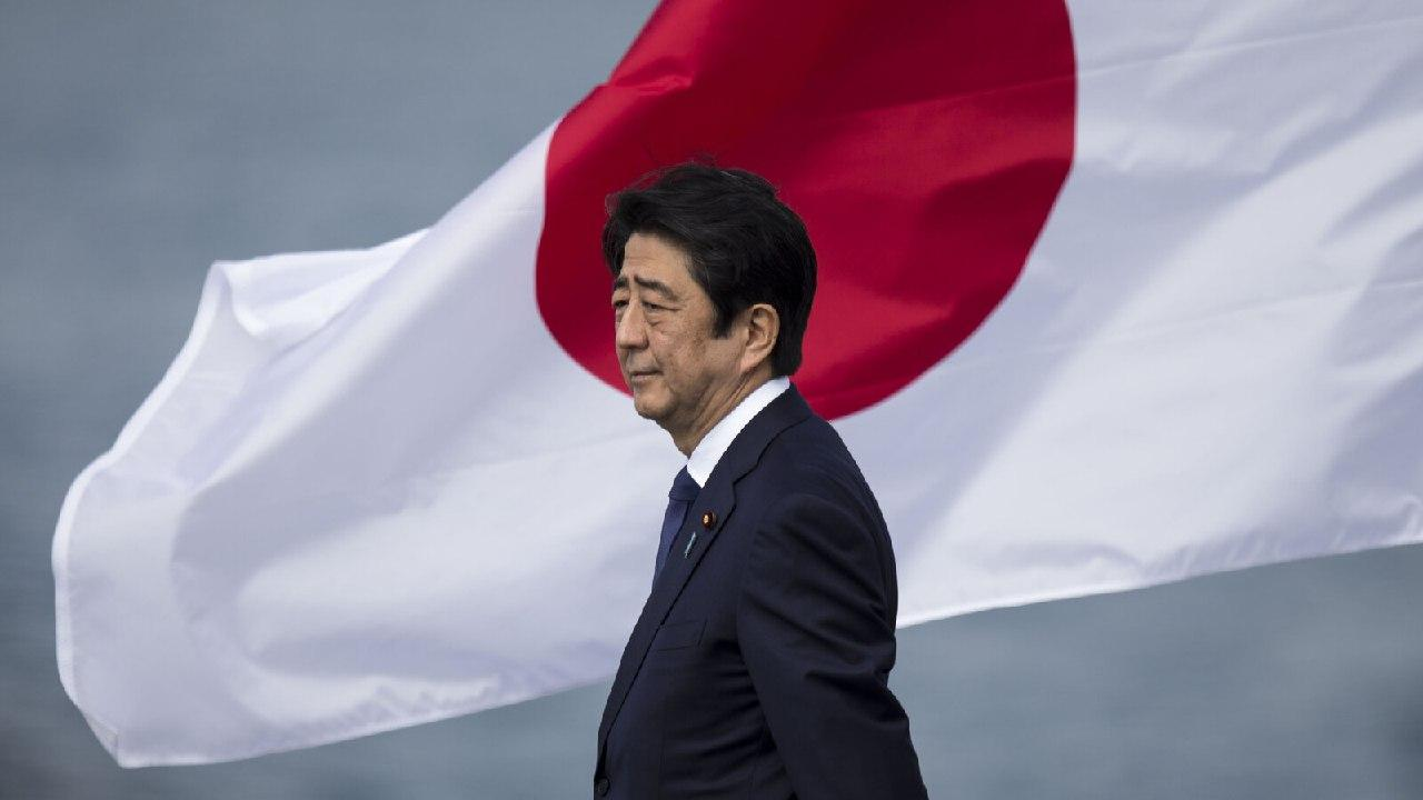 Legacy of Shinzo Abe