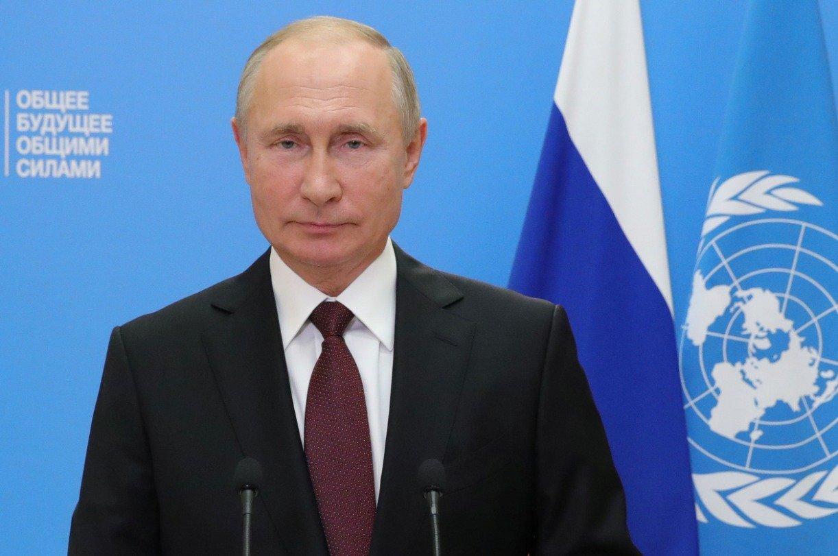 Виступ Володимира Путіна в ООН: чи очолить Росія новий рух неприєднання?