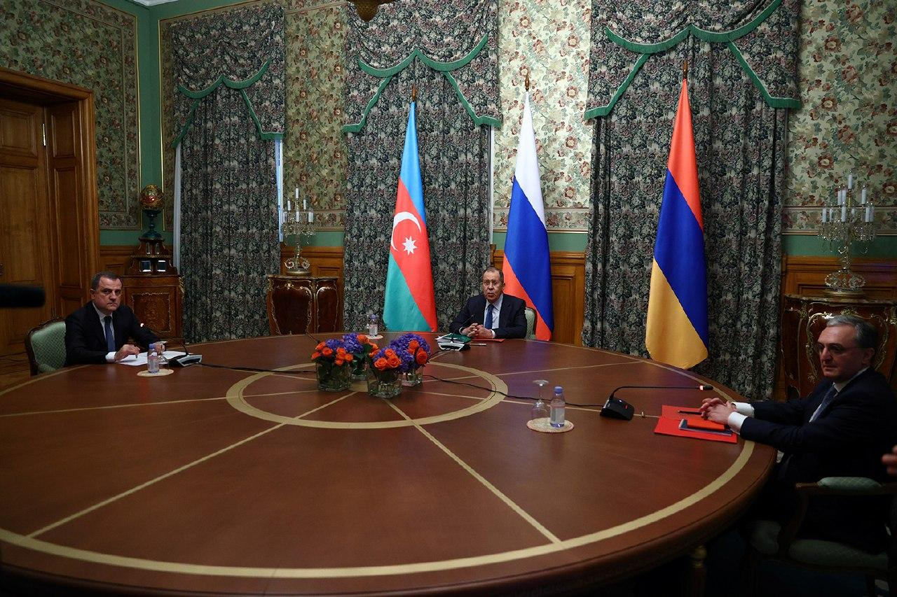 Atlantic Council: Сeasefire between Armenia and Azerbaijan shows Putins growing influence