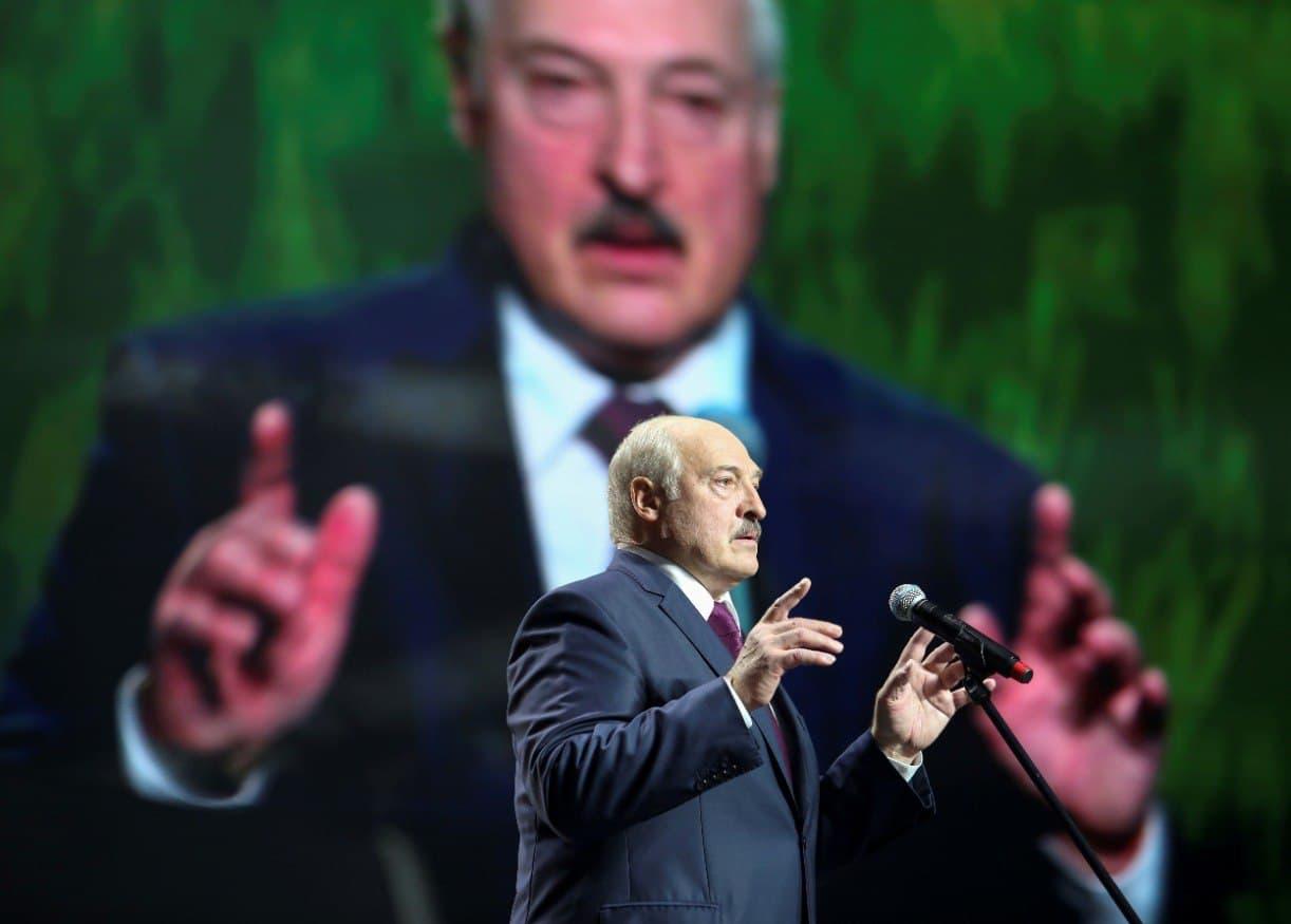 Стратегія Америки щодо Білорусі дала зворотний ефект