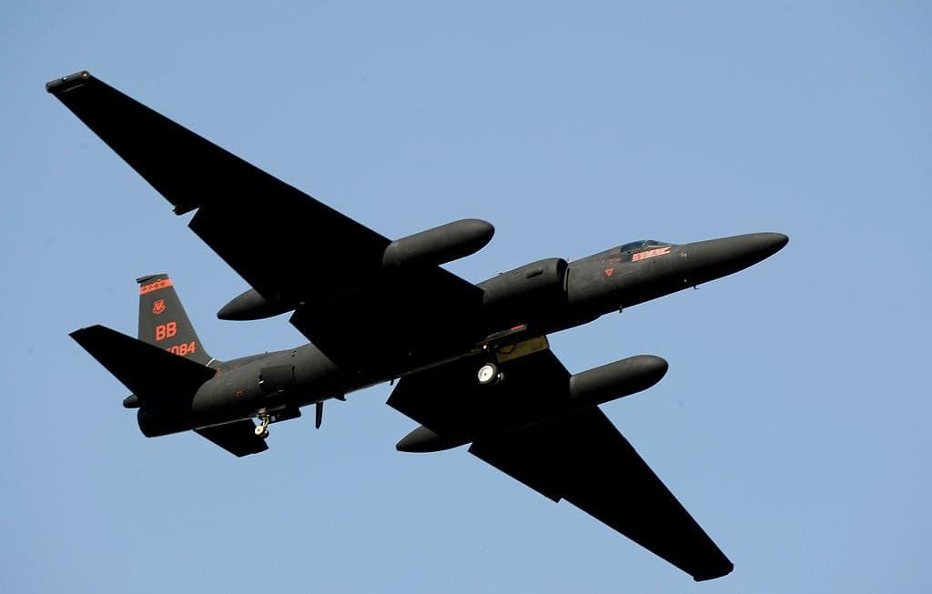 США испытали боевой искусственный интеллект