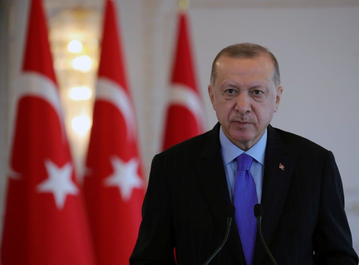 Золотая лихорадка в Турции – симптом кризиса или политические схемы?
