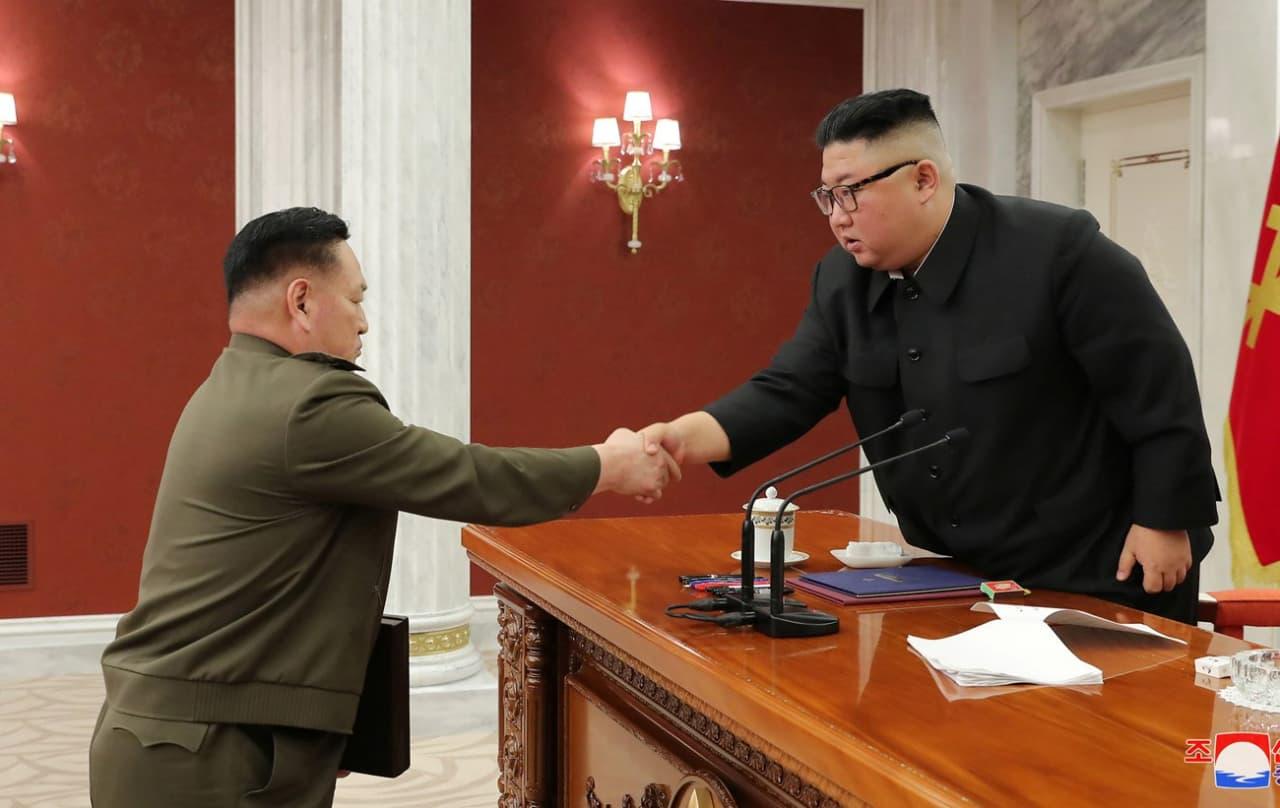 Південна Корея планує взаємодіяти з Північною за допомогою ШІ