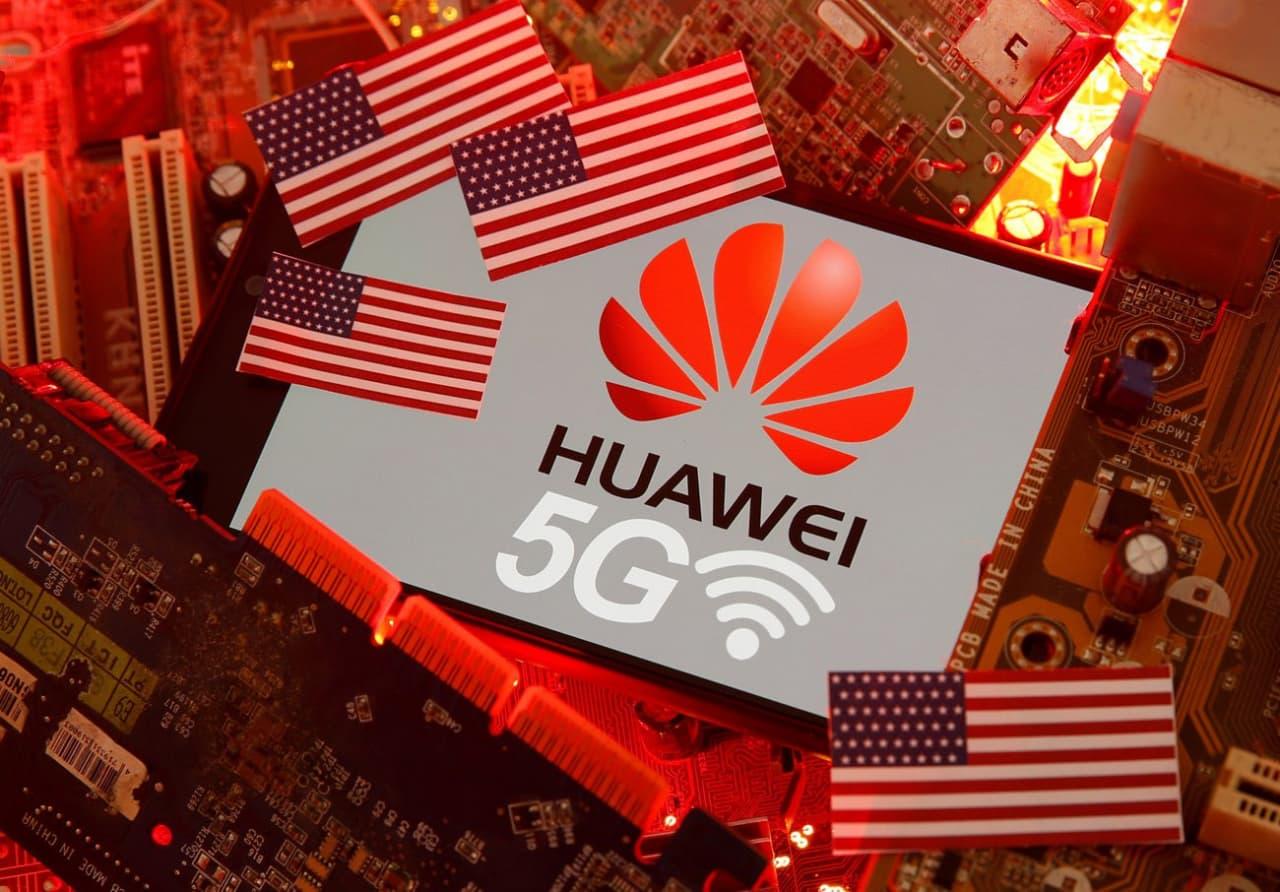 Путь к успеху Huawei проходит через Россию