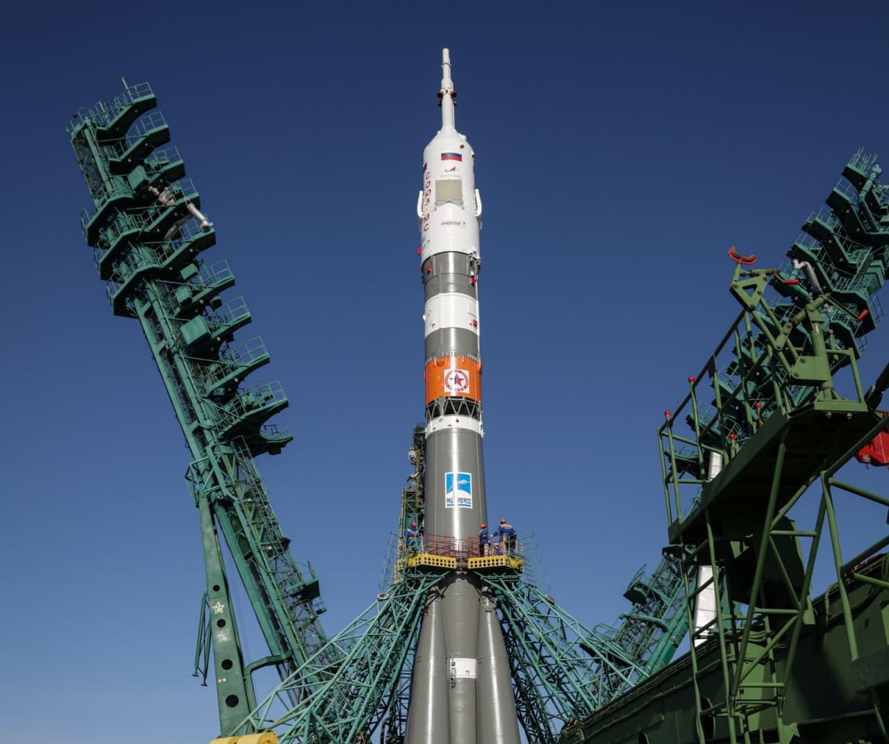 Новая космическая гонка: Россия и Китай колонизируют Луну