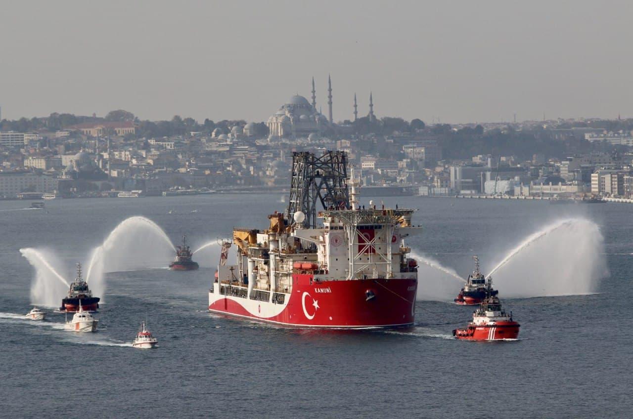 Майбутнє чорноморських ресурсів вирішується прямо зараз