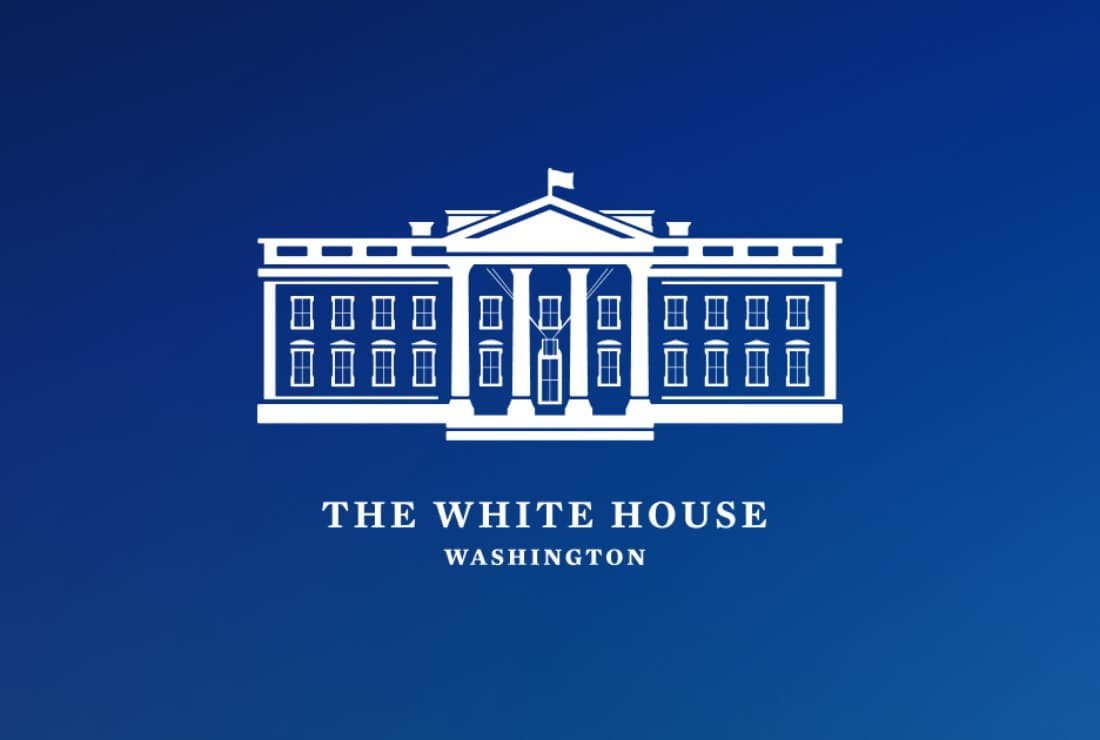 Bidens speech, White House, April 15