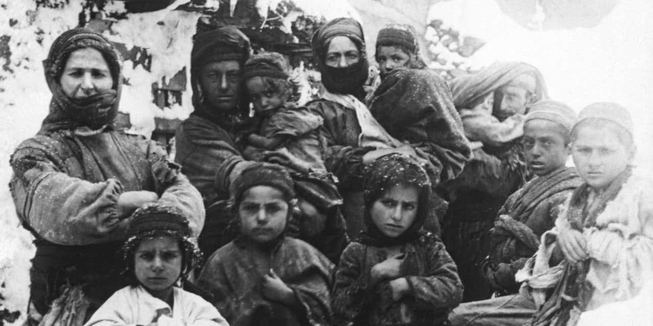 WSJ: Байден готовий визнати масові вбивства вірмен геноцидом