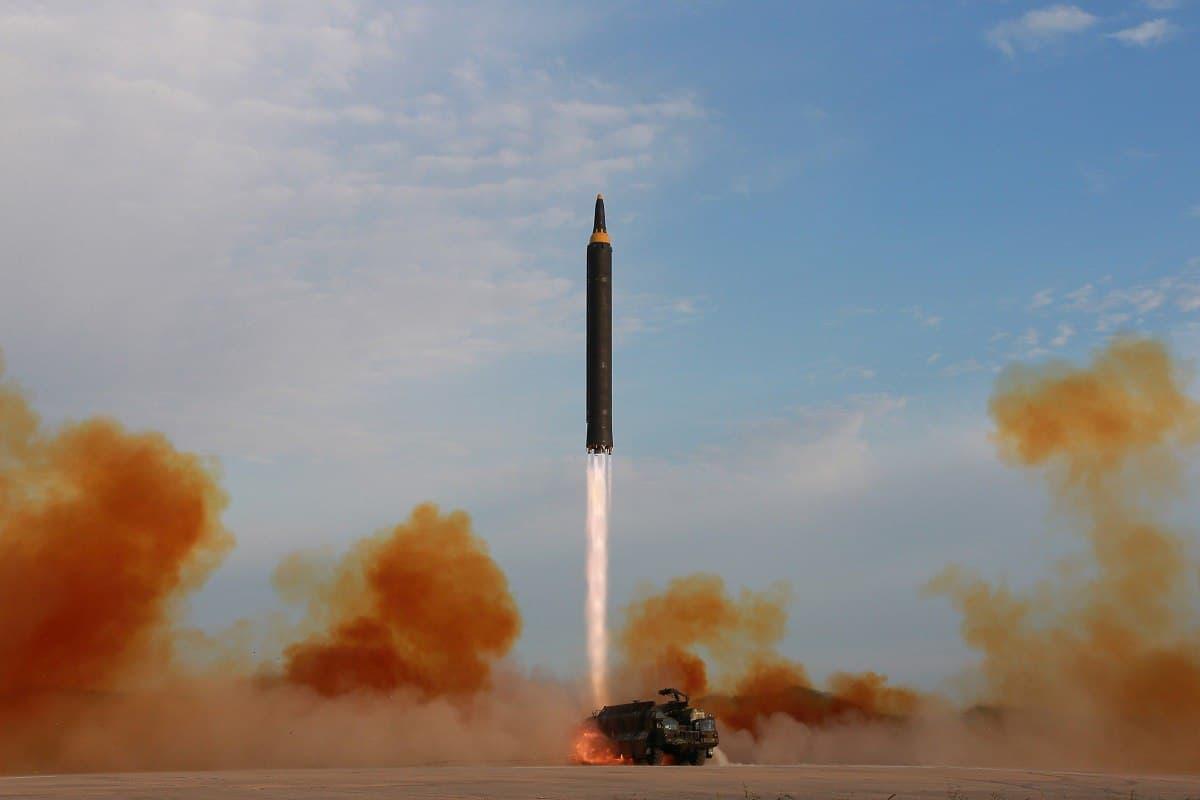 Через пять років Північна Корея може мати 242 ядерні боєголовки