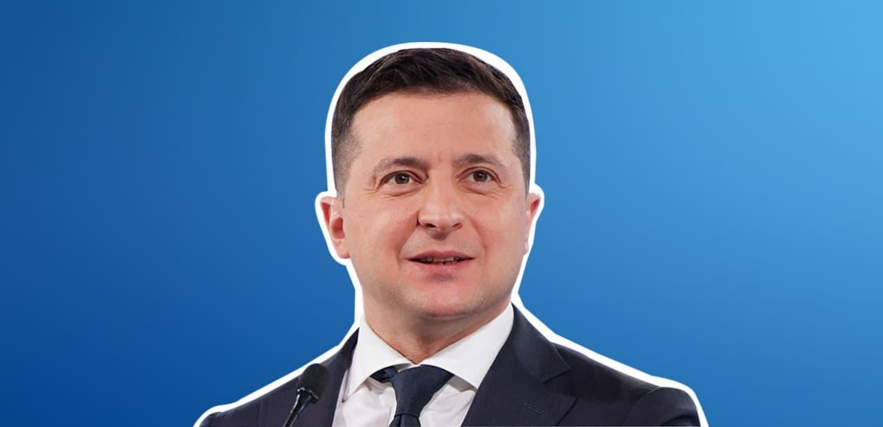 Зеленський говорить про відокремлення Донбасу, Протасевич вийшов з СІЗО: Топ-5 подій тижня