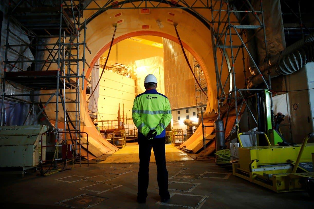 Новый реактор Билла Гейтса может наводнить мир атомными бомбами