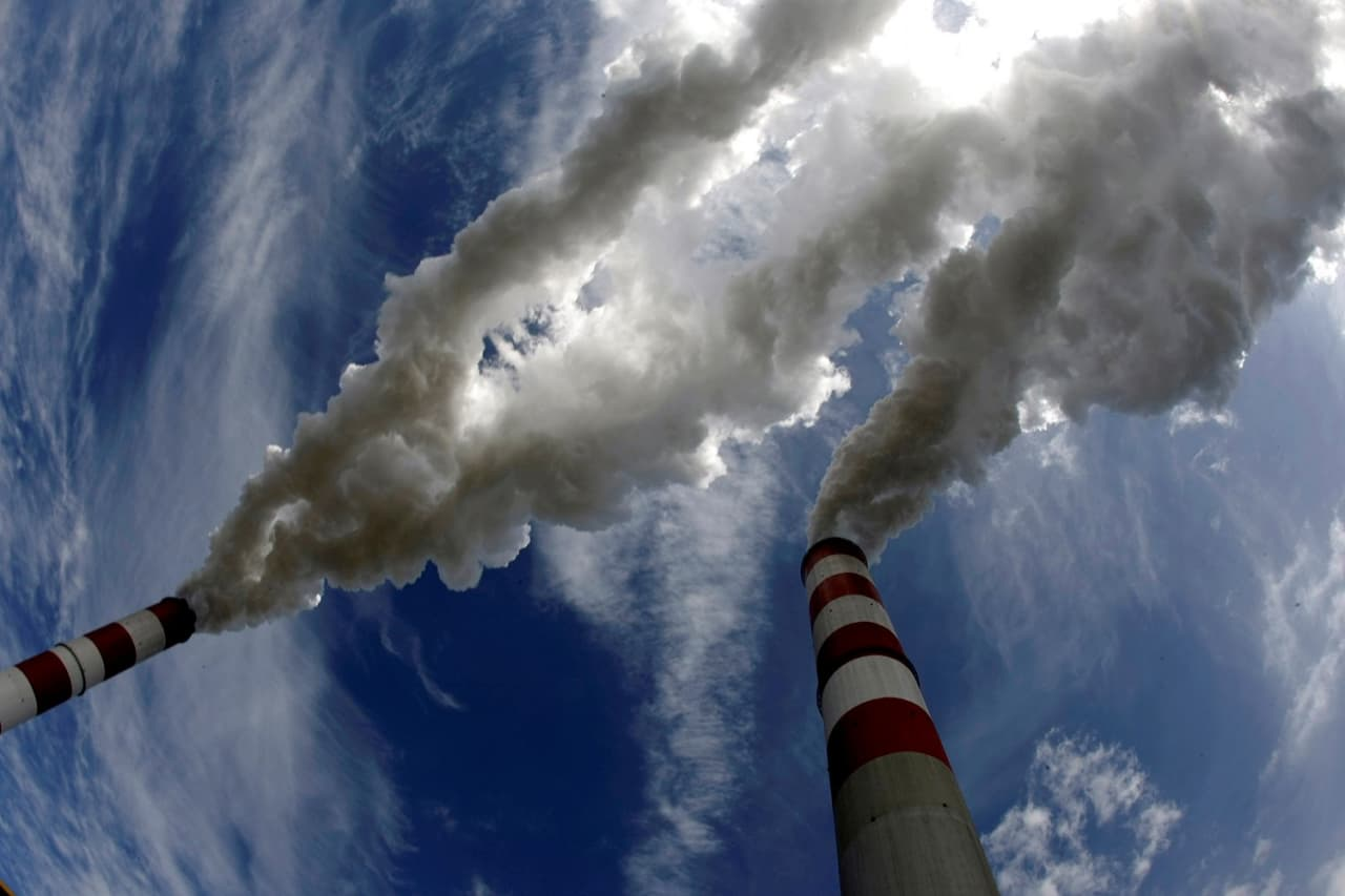 Новий кліматичний звіт ООН