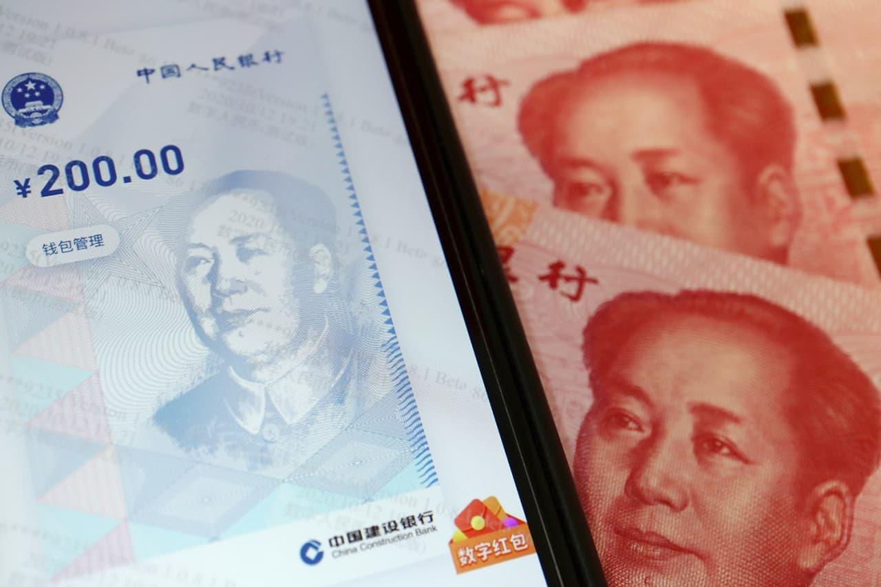 Цифрові валюти руйнують глобальну фінансову систему, орієнтовану на США