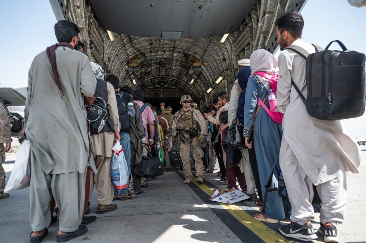 National Interest: афганская реальность при талибах отличается от панической картинки в СМИ