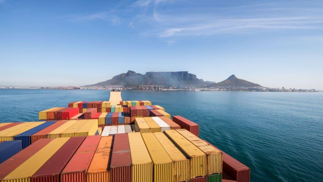 Африка набирає геополітичної ваги