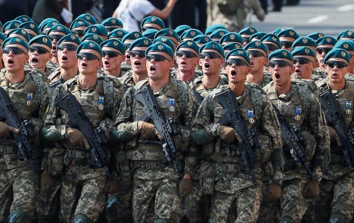 National Interest: Украина пытается столкнуть Россию и США