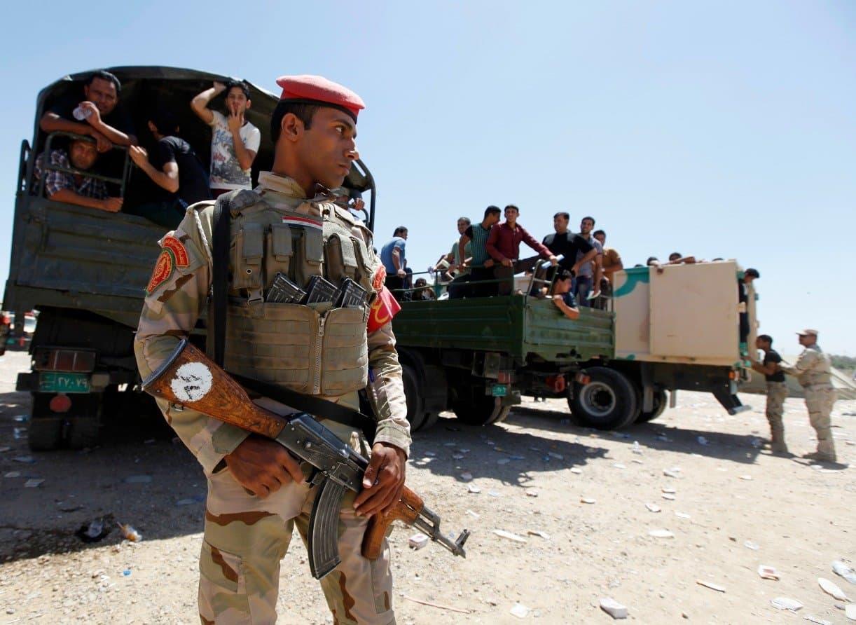 Як насправді були зруйновані Афганістан, Ірак і Сирія, але створенa Ісламська держава
