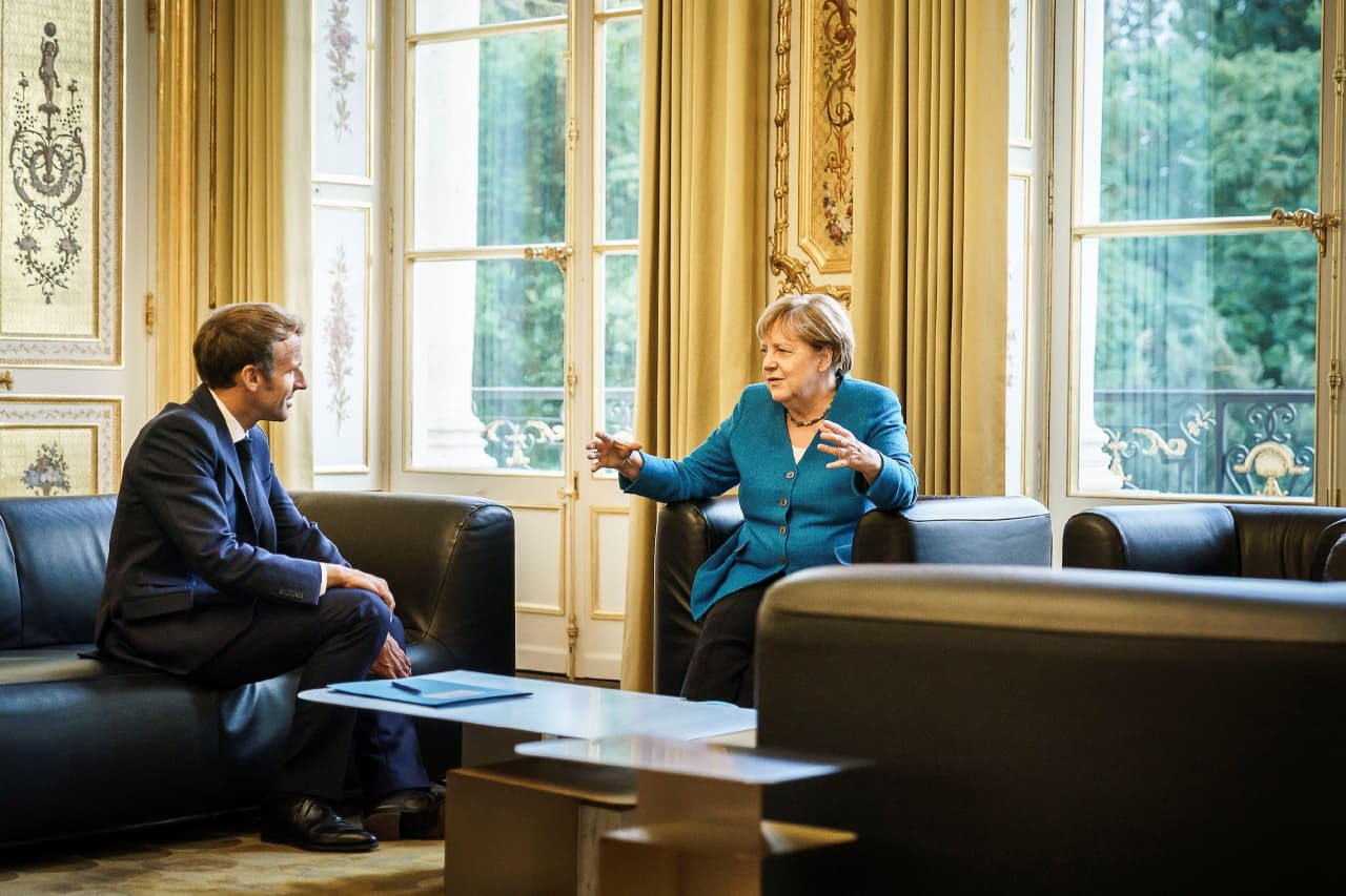 Спадщина Меркель і майбутнє Європи