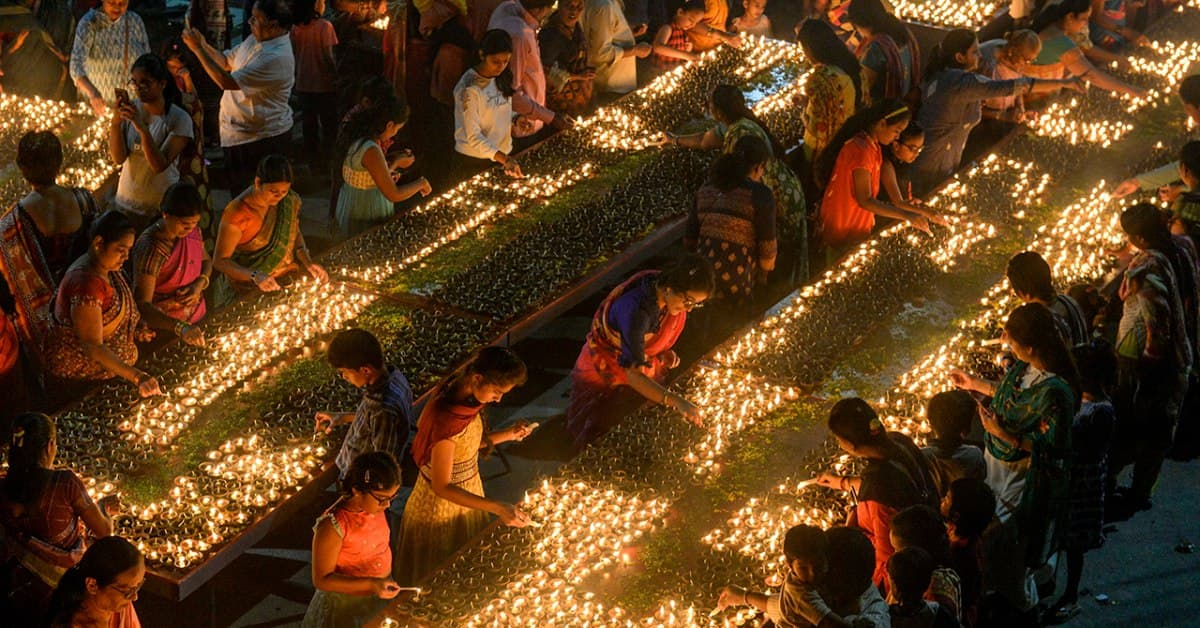Через скорочення народжуваності очікуваної зміни релігійного складу Індії не відбулося