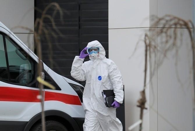 Україна - один з лідерів по захворюваності на коронавірус в Європі, перемиря в Карабасі: Топ-5 подій тижня