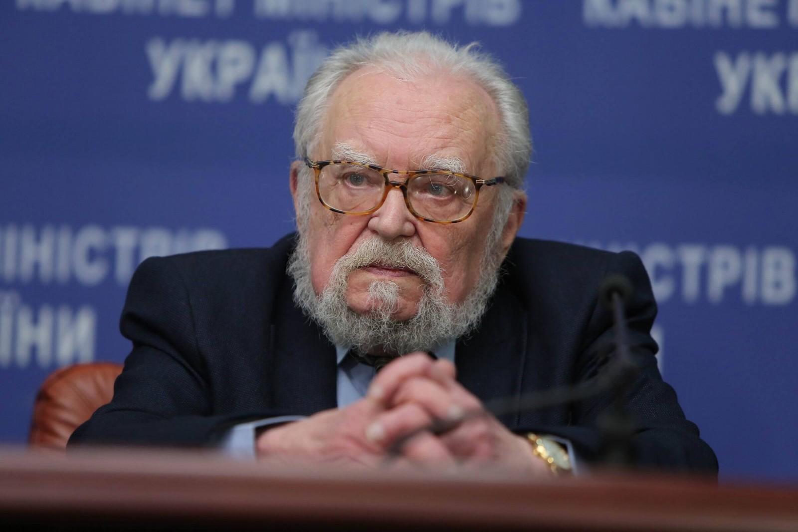 Мирослав Попович: Сегодняшний конфликт нельзя превращать в конфликт между государствами