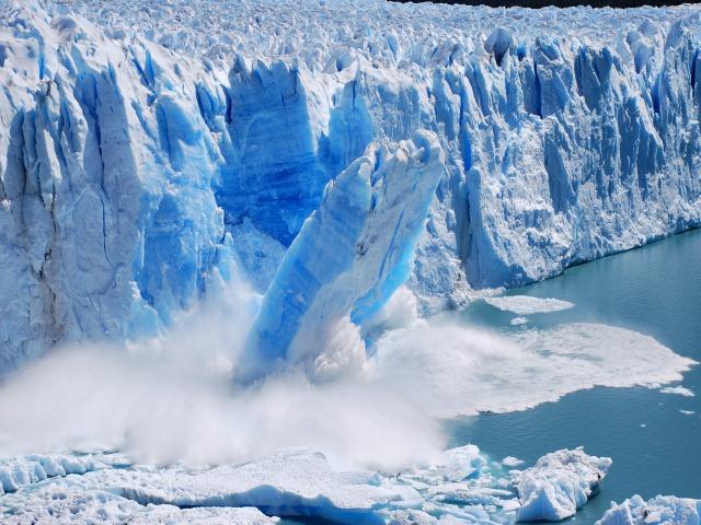 Глобальне потепління. Прогноз ООН