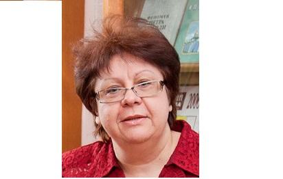 Людмила Филипович: Украина должна отстаивать право на свой собственный исторический опыт