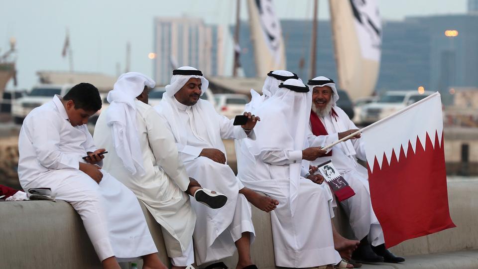Нова нормалізація: тепер з Катаром