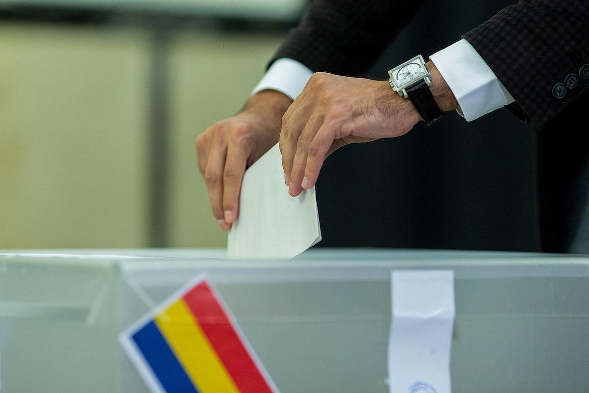 Єврооптиміст переміг на виборах у Румунії