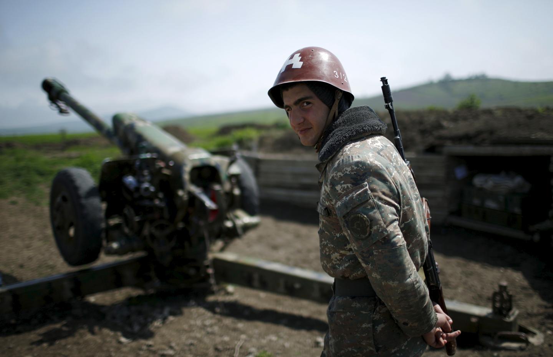 25 лет перемирию в Нагорном Карабахе