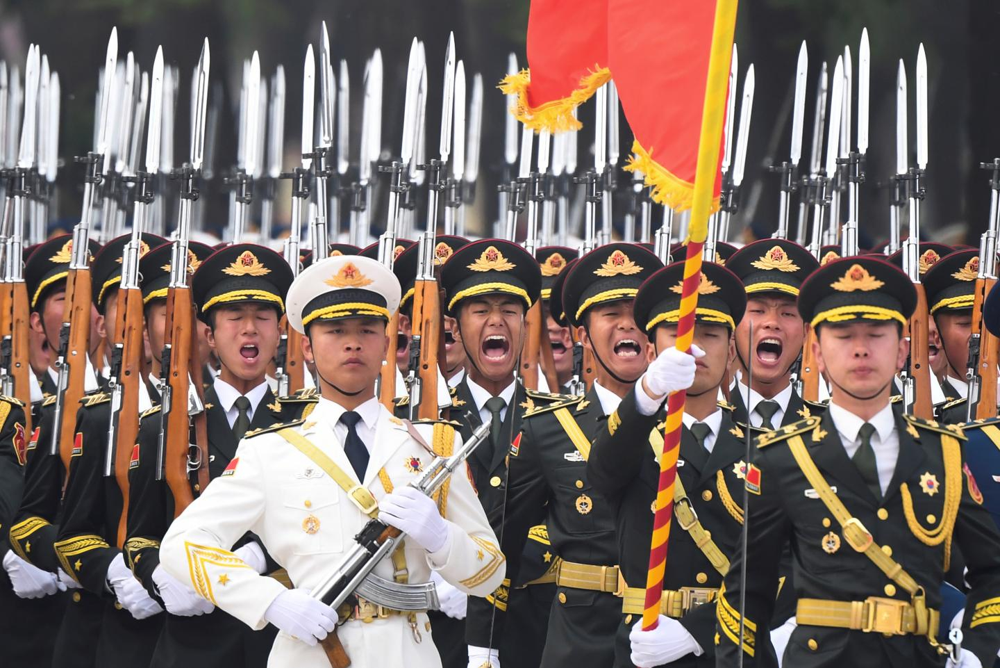 Americas war with Iran will mean China's geopolitical victory