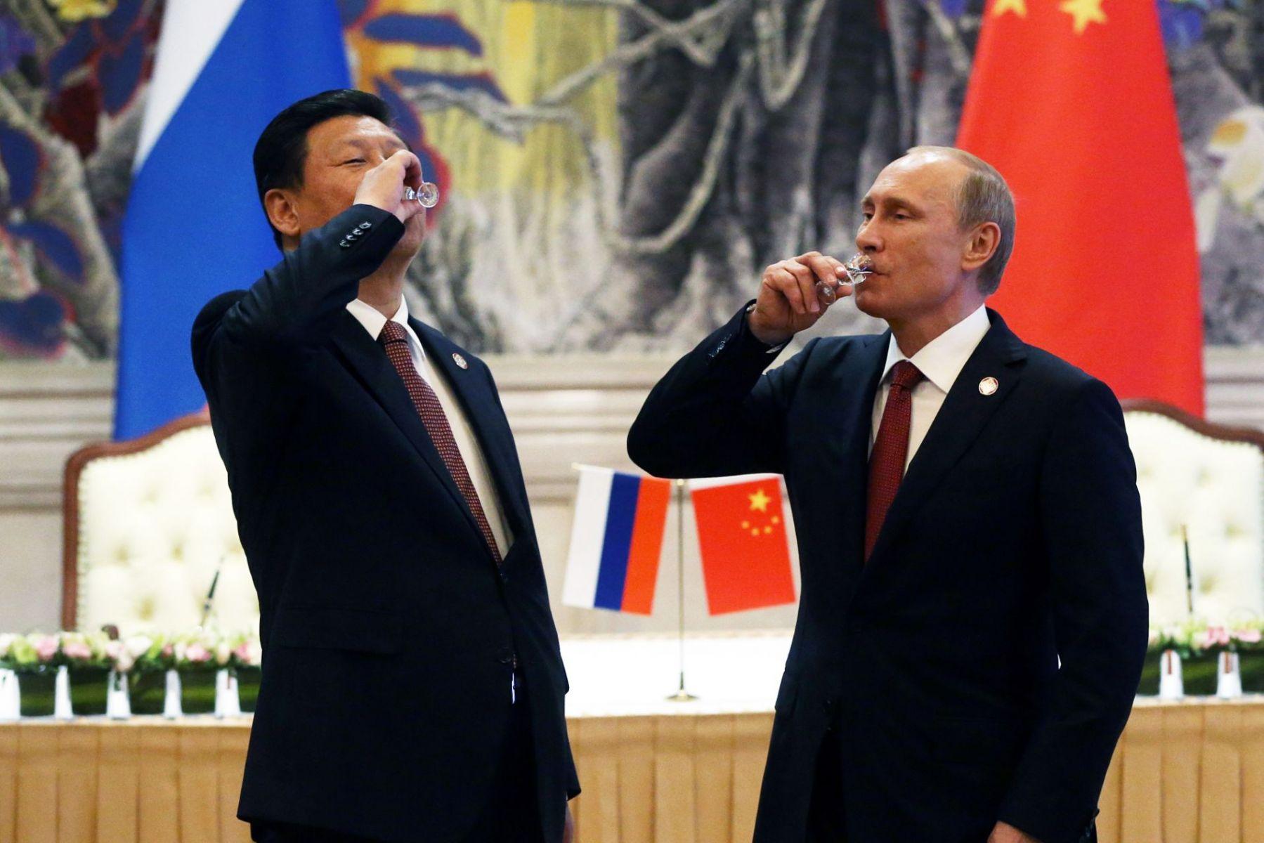 Президент і головний виконавчий директор Атлантичної ради: Китай і Росію потрібно стимулювати до альянсу із Заходом