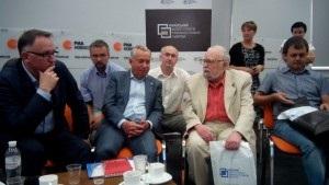 Вчені трьох країн об'єдналися навколо «Українського консенсусу»