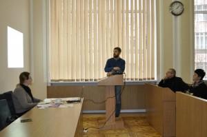 Социальная реальность современной Украины