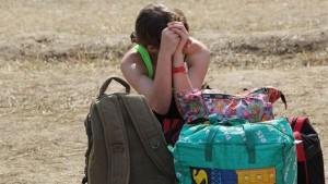Держава повинна сприяти підвищенню самодостатності переселенців з Донбасу - експерт