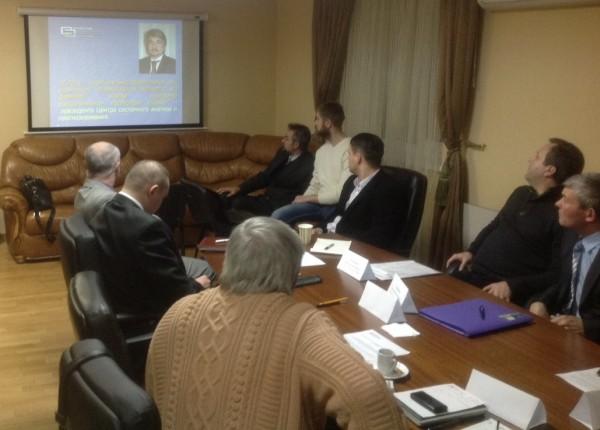 Humanitarian sphere in Ukraine is being financed by a residual principle