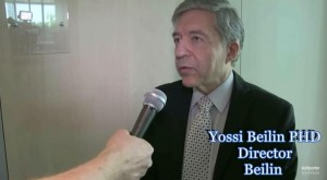 "Yossi Beilin about ""Ukrainian consensus"""