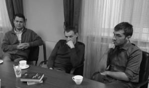 Українські філософи взяли участь у науковому експерименті