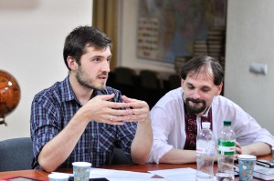 Религиозные организации в Украине должны взять на себя роль миротворцев — эксперты