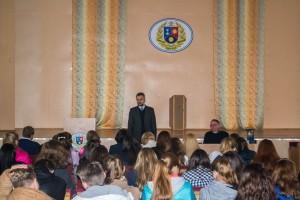 Монографию Водоразделы секуляризации презентовали в Виннице