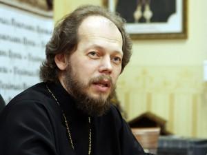 Георгій Коваленко: «Не треба вимагати від церкви однозначних політичних позицій»