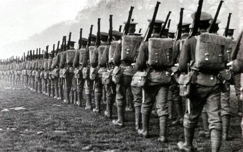 Угроза новой мировой войны